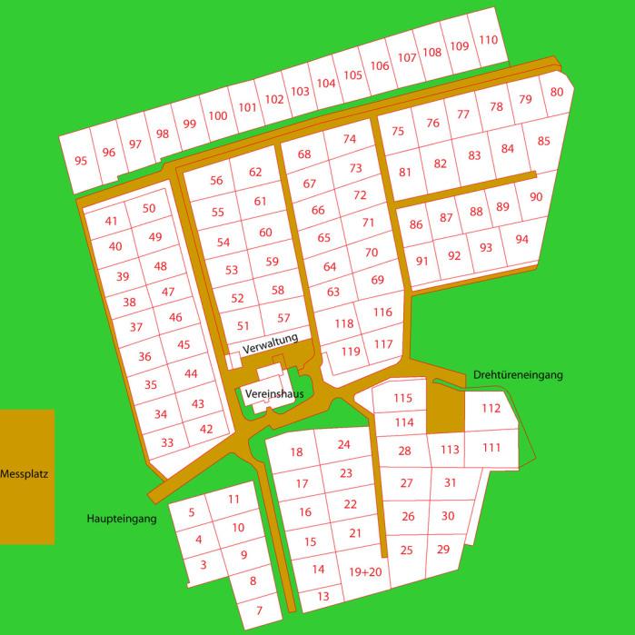 Plan Daueranlage