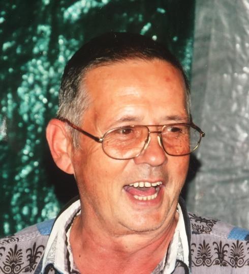 Rudi Knieriem